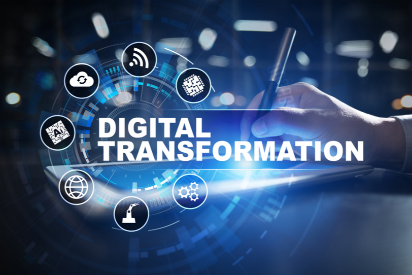 Digital Transformation Strategy