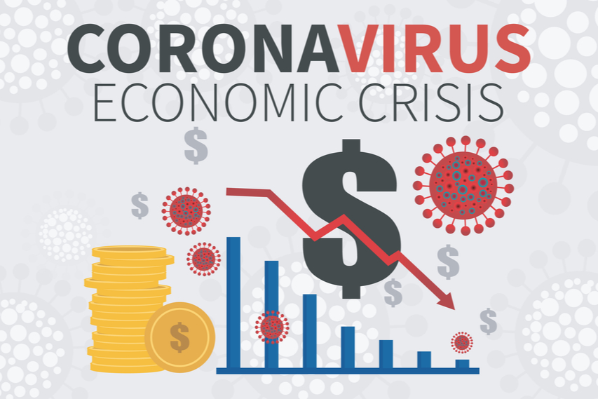 coronavirus economic uncertainty